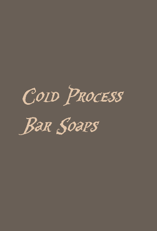 Cold Process