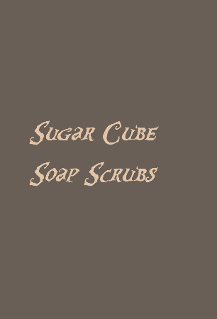 Sugar Cube